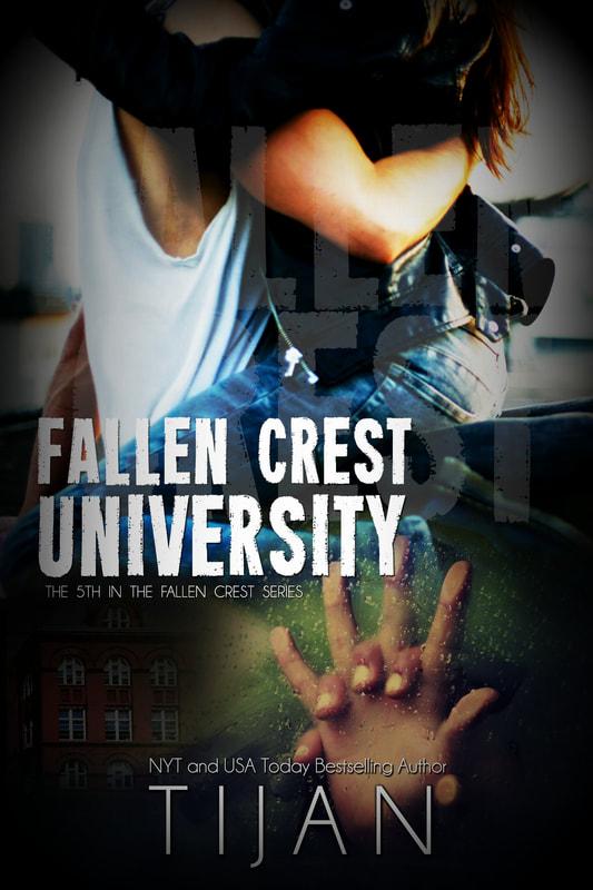 Fallen Crest Series - TIJAN'S BOOKS